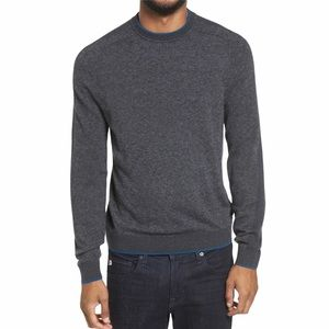 New Ted Baker London Norpol Crewneck Sweater
